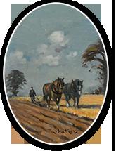 Prince's Barn Logo